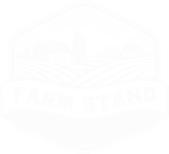 Farm Stand in the Gorge